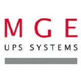 MGE UPS SYSTEM