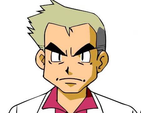 Pokemon-Professor-Oak